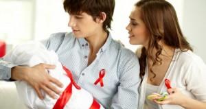 113741 mang thai 2 300x159 Các câu hỏi thường gặp về HIV