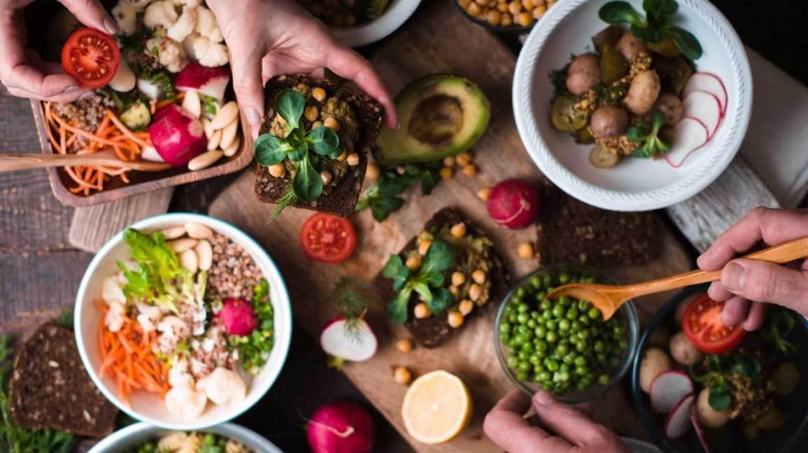 Thực phẩm giúp chậm phát triển ung thư