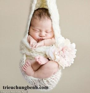 be so sinh co kha nang sieu cuong 1 291x300 Chăm sóc trẻ sơ sinh trong ngày lạnh