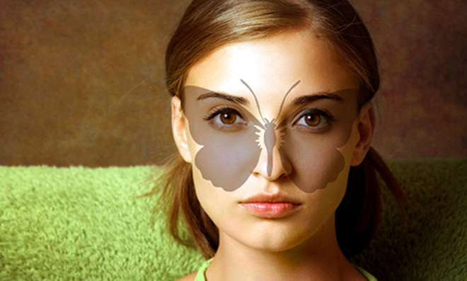 Dấu hiệu dị ứng da từ mỹ phẩm