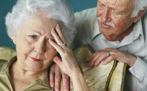 Suy giảm trí nhớ ở người cao tuổi. - Tư Vấn Sức khỏe trực tuyến