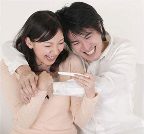 bien phap xac dinh thoi diem co kha nang thu thai cao nhat Những gợi ý giúp bạn tăng khả năng thụ thai