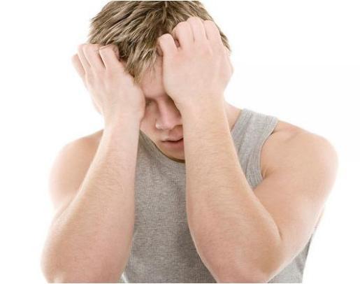 Tại sao bị đau dương vật ?