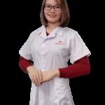 Bác Sĩ Hoàng Thị Ly Ly
