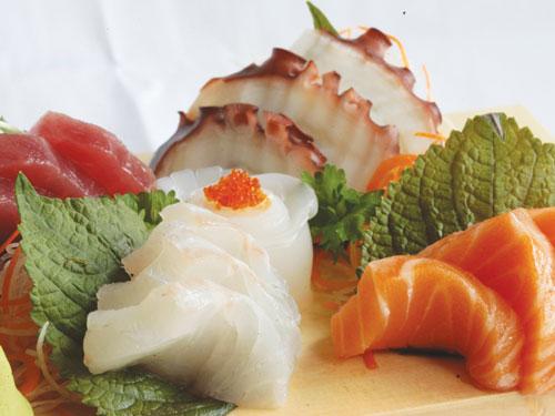 Cá hồi, thực phẩm chứa nhiều Omega-3
