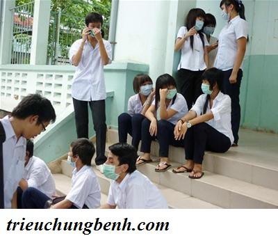 cum Cúm bệnh truyền nhiễm thường gặp ( kì 1 )
