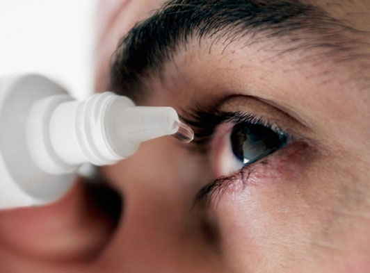 dau mat do1 Đau mắt đỏ và cách phòng bệnh