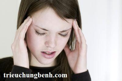 dau dau Nhận biết những dạng đau đầu ác tính