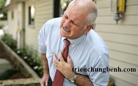 dau tim 6 thời điểm dễ chết vì đau tim