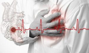 Bệnh đái tháo đường có thể gây tổn thương tim mạch