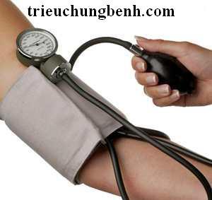 do huyet ap Nguyên nhân gây tăng huyết áp
