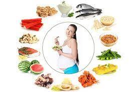 Sự quan trọng của các sinh tố, vitamin cho thai phụ