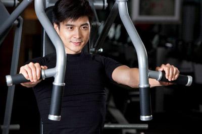 gym 2 6 Cách giúp đàn ông luôn khỏe
