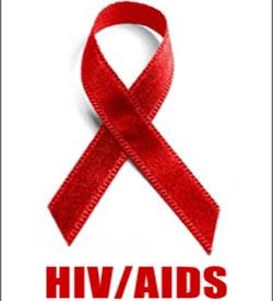 hiv aids logo Hậu quả của HIV/AIDS đối với sức khỏe