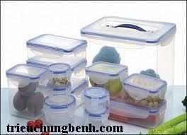 hop xop hop nhua dung thuc pham Khuyến cáo của Cục An toàn Vệ sinh Thực phẩm về hộp xốp, hộp nhựa đựng thực phẩm