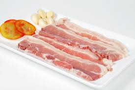 Thịt lợn là nguồn thực phẩm giàu dinh dưỡng