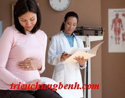 khi manh thai tâm lý của phụ nư thay đổi theo từng giai đoạn