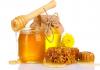 Công dụng của mật ong nhãn