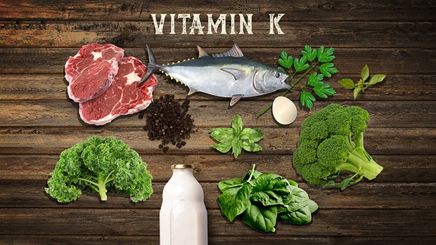 Người dùng thuốc chống đông máu nên hạn chế một số thực phẩm sau ...