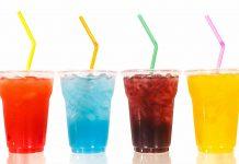 Tăng nguy cơ ung thư tử cung do uống đồ ngọt