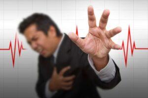 Biến chứng tim mạch khi tăng huyết áp ở người trẻ