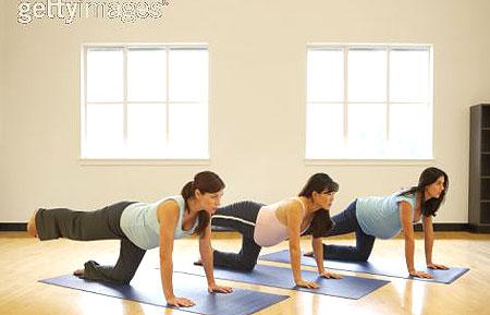 Tập thể dục giúp giảm đau