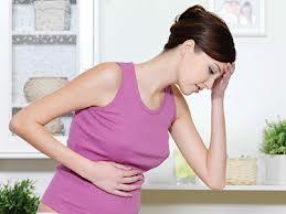 Thiếu máu gây nên sự mệt mỏi ở phụ nữ mang thai
