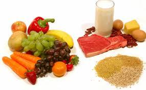 Lựa chọn thực phẩm cho bệnh nhân viêm gan