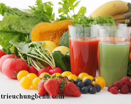 thuc pham chong lao hoa Một số loại thực phẩm chống lão hóa