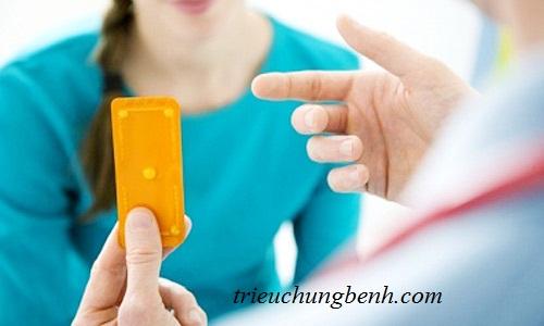 Sử dụng thuốc tránh thai hiệu quả