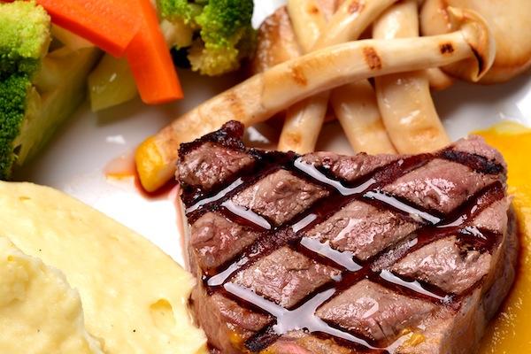 Giảm chất béo trong bữa ăn