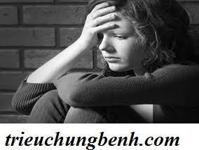 tram cam Stress và trầm cảm có liên quan thúc đẩy quá trình lão hóa