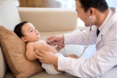 Cách chữa ho hiệu quả cho trẻ