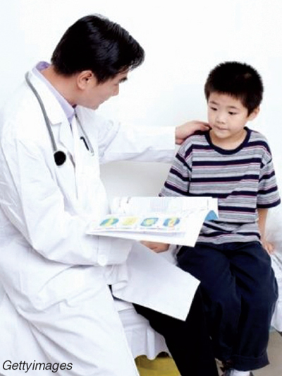 Chẩn đoán và điều trị sớm bệnh tự kỷ sẽ giúp trẻ tự kỷ phát triển đầy đủ tiềm năng của chúng