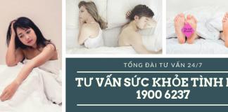 Dịch vụ tư vấn tình dục giới tính 19006237
