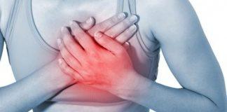 Nguy hiểm của bệnh viêm cơ tim