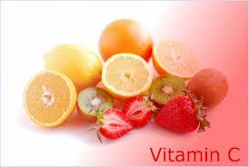 Nên bổ sung thực phẩm chứa nhiều vitamin C mỗi ngày