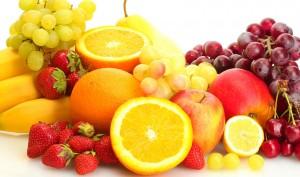 Thực phẩm giúp giải nhiệt mùa hè