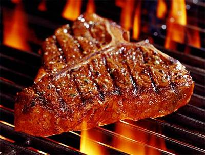 We're still not barbecuing steak this summer… – Just An East Coast ...